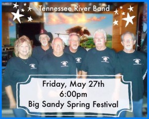 tn river band